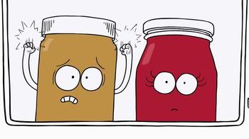 Pop-Tarts Peanut Butter & Jelly TV Spot, 'Bienvenido Nuevo PB&J' [Spanish] - Thumbnail 8