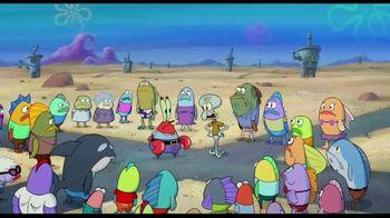 The SpongeBob Movie: Sponge Out of Water - Alternate Trailer 11