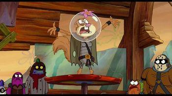 The SpongeBob Movie: Sponge Out of Water - Alternate Trailer 12