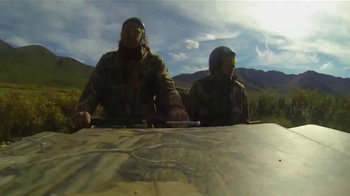 Argo UTV TV Spot, 'Tough Terrain' Featuring Jim Shockey - Thumbnail 4