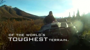 Argo UTV TV Spot, 'Tough Terrain' Featuring Jim Shockey - Thumbnail 5