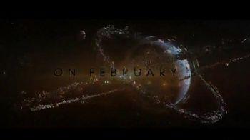 Jupiter Ascending - Alternate Trailer 16