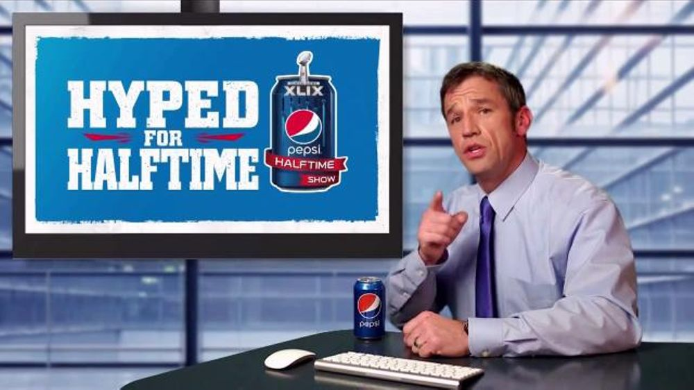 Pepsi: Critical Halftime Hype