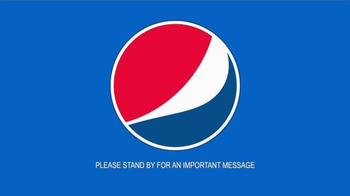 Pepsi TV Spot, 'Critical Halftime Hype' - Thumbnail 1