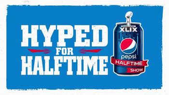 Pepsi TV Spot, 'Critical Halftime Hype' - Thumbnail 7