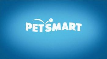 PetSmart TV Spot, 'Keep It Going Strong' - Thumbnail 7