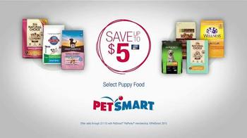 PetSmart TV Spot, 'Keep It Going Strong' - Thumbnail 6