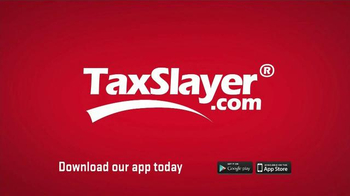 TaxSlayer.com TV Spot, 'Buck' - Thumbnail 10