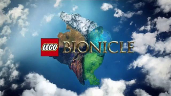 LEGO Bionicle TV Spot, 'Battle for the Mask of Power' - Thumbnail 1