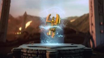LEGO Bionicle TV Spot, 'Battle for the Mask of Power' - Thumbnail 2