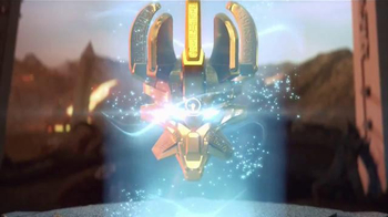 LEGO Bionicle TV Spot, 'Battle for the Mask of Power' - Thumbnail 3