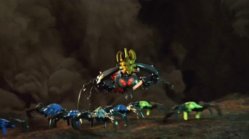 LEGO Bionicle TV Spot, 'Battle for the Mask of Power'