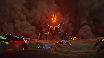 LEGO Bionicle TV Spot, 'Battle for the Mask of Power' - Thumbnail 5