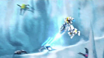 LEGO Bionicle TV Spot, 'Battle for the Mask of Power' - Thumbnail 6