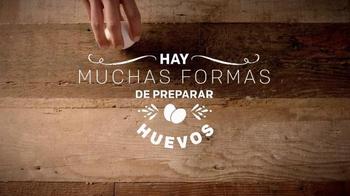 McDonald's Sausage McMuffin con Huevo TV Spot, 'Huevo Perfecto' [Spanish] - Thumbnail 1