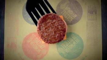 McDonald's Sausage McMuffin con Huevo TV Spot, 'Huevo Perfecto' [Spanish] - Thumbnail 8