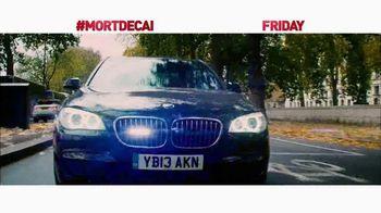 Mortdecai - Alternate Trailer 15