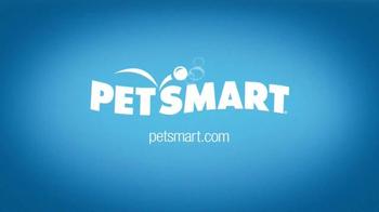 PetSmart TV Spot, 'Fish Friends' - Thumbnail 10