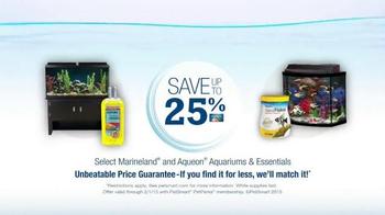 PetSmart TV Spot, 'Fish Friends' - Thumbnail 6
