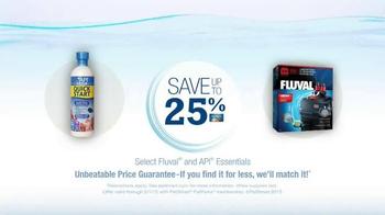 PetSmart TV Spot, 'Fish Friends' - Thumbnail 9
