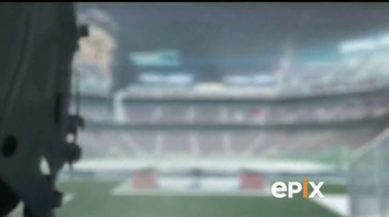 EPIX TV Spot, 'Road to the NHL Stadium Series' - Thumbnail 4