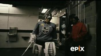 EPIX TV Spot, 'Road to the NHL Stadium Series' - Thumbnail 5