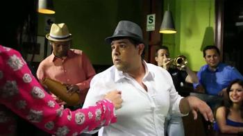 QueOpinas.com TV Spot, '¡Zapasalsa!' [Spanish] - Thumbnail 1