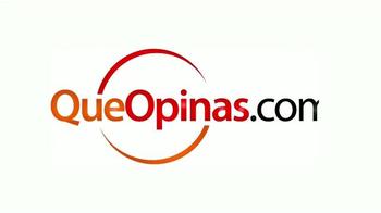 QueOpinas.com TV Spot, '¡Zapasalsa!' [Spanish] - Thumbnail 8