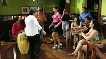 QueOpinas.com TV Spot, '¡Zapasalsa!' [Spanish] - Thumbnail 2