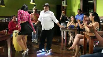 QueOpinas.com TV Spot, '¡Zapasalsa!' [Spanish]