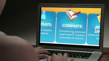 QueOpinas.com TV Spot, '¡Zapasalsa!' [Spanish] - Thumbnail 7