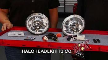RedLine LumTronix Halo Headlights TV Spot - Thumbnail 1