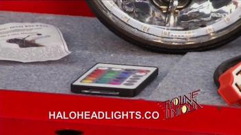 RedLine LumTronix Halo Headlights TV Spot - Thumbnail 10