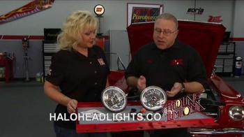 RedLine LumTronix Halo Headlights TV Spot - Thumbnail 3