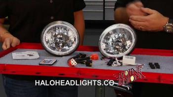 RedLine LumTronix Halo Headlights TV Spot - Thumbnail 7