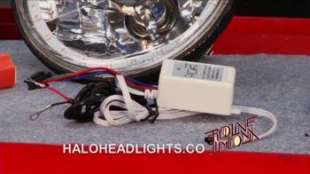 RedLine LumTronix Halo Headlights TV Spot - Thumbnail 9