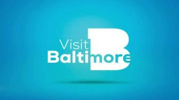 Visit Baltimore 2015 CAA Championship TV Spot, 'Basketball' - Thumbnail 1