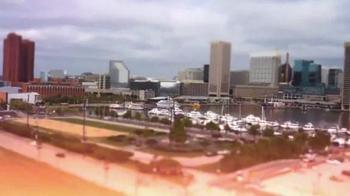 Visit Baltimore 2015 CAA Championship TV Spot, 'Basketball' - Thumbnail 5