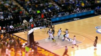 Visit Baltimore 2015 CAA Championship TV Spot, 'Basketball' - Thumbnail 8