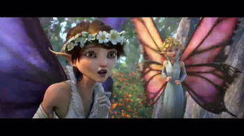 Strange Magic - Alternate Trailer 12