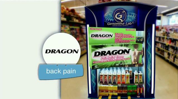 Dragon Pain Relief Cream TV Spot, 'Masajista' [Spanish] - Thumbnail 10