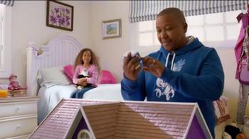 Phillips 66 TV Spot, 'Big 12 Dollhouse' - Thumbnail 7
