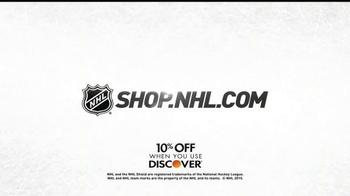 NHL Shop TV Spot, 'Selection of Hoodies, Tees and More' - Thumbnail 10