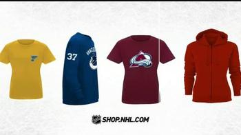 NHL Shop TV Spot, 'Selection of Hoodies, Tees and More' - Thumbnail 8