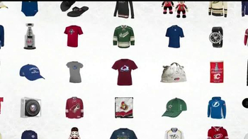 NHL Shop TV Spot, 'Selection of Hoodies, Tees and More' - Thumbnail 9