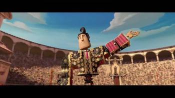 The Book of Life Blu-ray y DVD TV Spot [Spanish] - Thumbnail 1