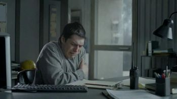 Theraflu Multi-Symptom Severe Cold TV Spot, 'Break Free'