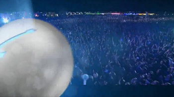 2015 Rock in Rio USA TV Spot, 'Taylor Swift, Bruno Mars and More' - Thumbnail 4