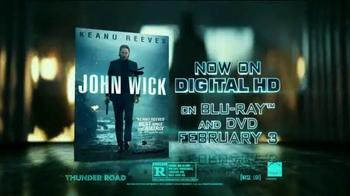 John Wick Blu-ray and DVD TV Spot - Thumbnail 10