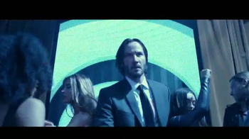John Wick Blu-ray and DVD TV Spot - Thumbnail 4